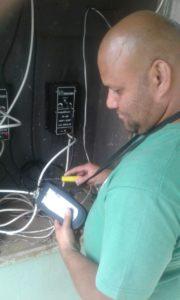 Instalador de Antenas No Parque Sao Lucas SP