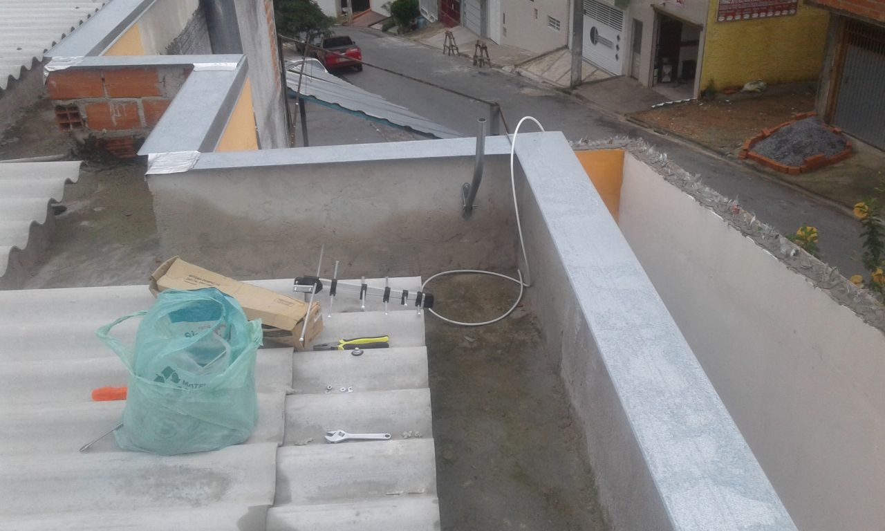instalador de antenas Aricanduva