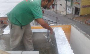 Instalador de Antenas Agua Rasa SP