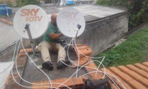 Instalador de Antenas em Guaianazes SP