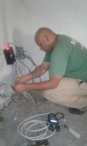 Instalador de Antenas em Arujazinho SP