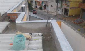 Instalador de Antenas Vila Curuca SP