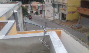 Instalador de Antenas em Sao Mateus SP