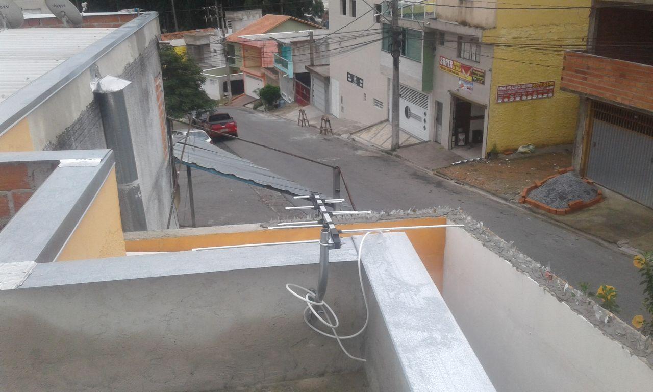 antenista Itaim Paulista
