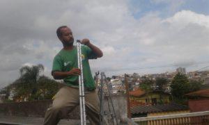 Instalador de Antenas no Tucuruvi SP
