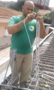 Instalador de Antenas em Sao Miguel Paulista SP