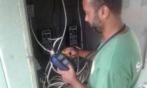 Instalador de Antenas no Belém SP
